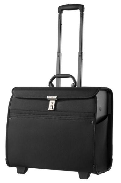 Transit² Pilotní kufřík