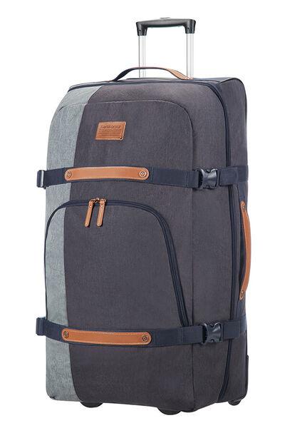 Rewind Natural Cestovní taška na kolečkách 82cm