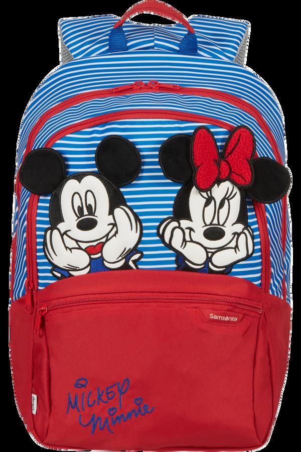 Samsonite Disney Ultimate 2.0 Backpack Disney Stripes M Minnie/Mickey Stripes