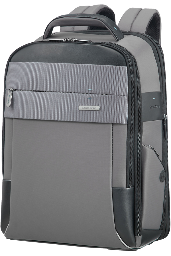 Samsonite Spectrolite 2.0 Laptop Backpack 15.6' Exp  Šedivá/černá