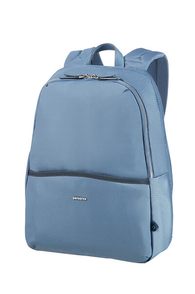 Nefti Batoh na notebook Moonlight Blue/Dark Navy