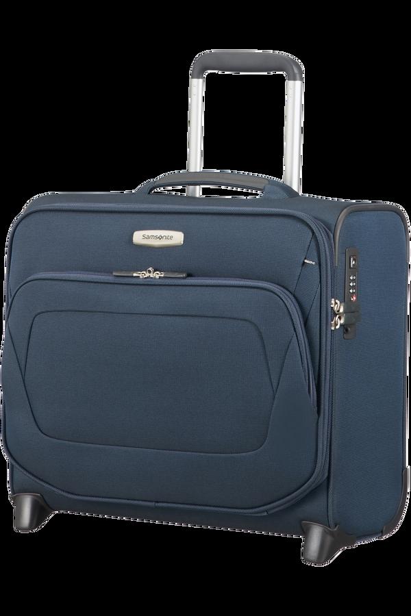 Samsonite Spark SNG Obchodní kufr  40.6cm/16inch Modrá