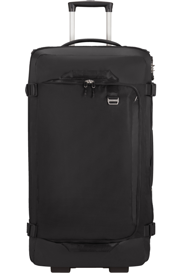 Samsonite Midtown Duffle with wheels 79cm  Černá