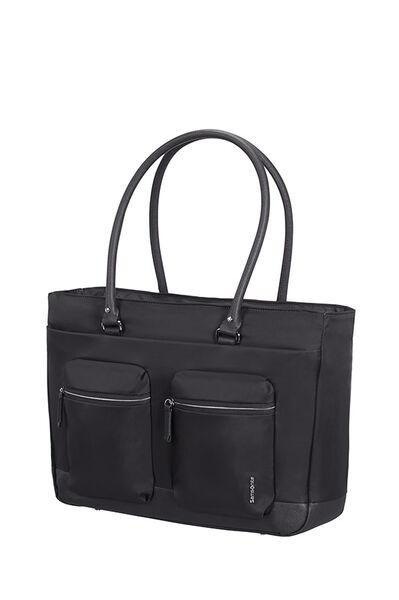 Move Pro Nákupní taška Černá
