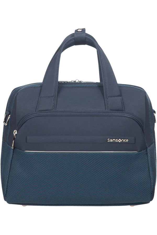 Samsonite B-Lite Icon Beauty Case  Tmavě modrá