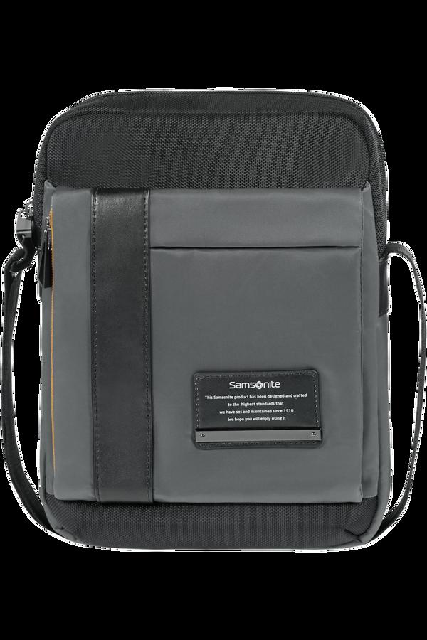 Samsonite Openroad Tablet Crossover  9.7inch Tmavě šedá