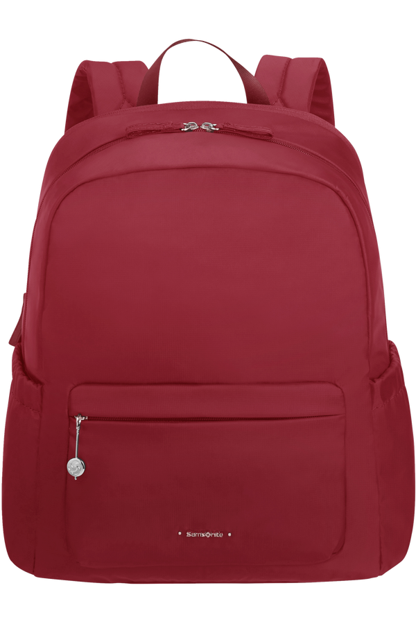 Samsonite Move 3.0 Backpack Org. 14.1'  Podzimní červená