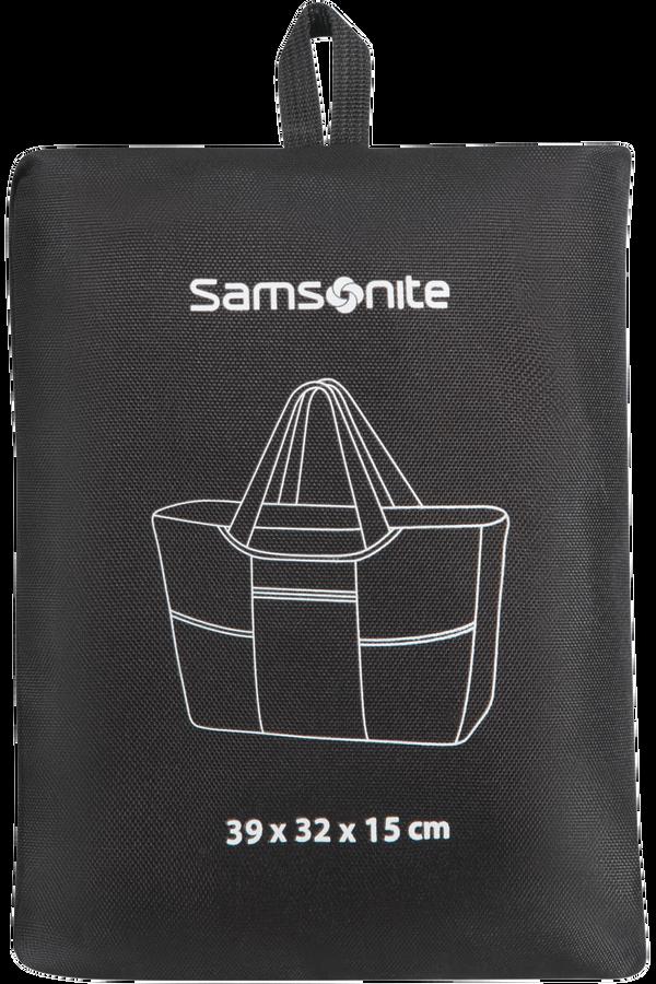 Samsonite Global Ta Foldable Shopping  Černá