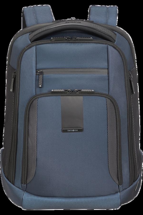 Samsonite Cityscape Evo Laptop Backpack Expandable  15.6inch Modrá