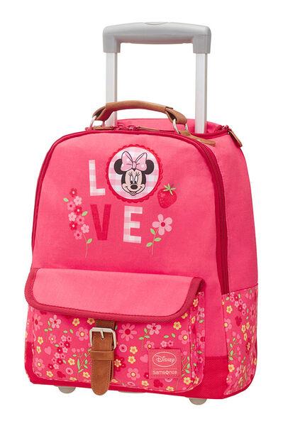 Disney Stylies Školní taška Minnie Blossoms