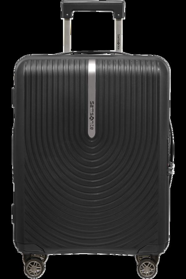 Samsonite Hi-Fi Spinner Expandable 55cm  Černá