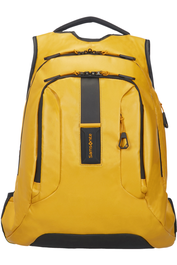 Samsonite Paradiver Light Laptop Backpack L 39.6cm/15.6inch Yellow