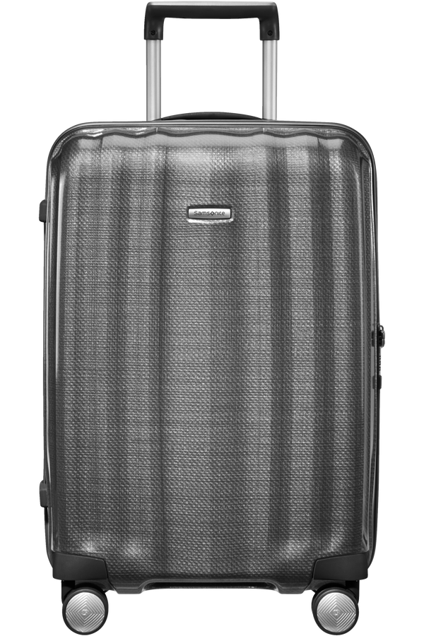 Samsonite Lite-Cube Spinner 68cm  Tmavě šedá