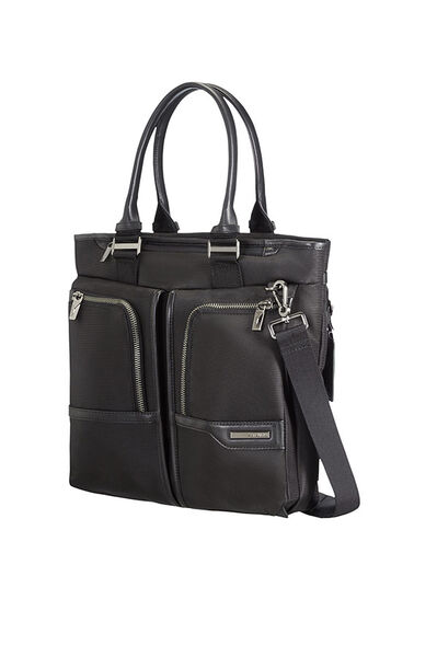 GT Supreme Prírucní zavazadlo Černá/černá