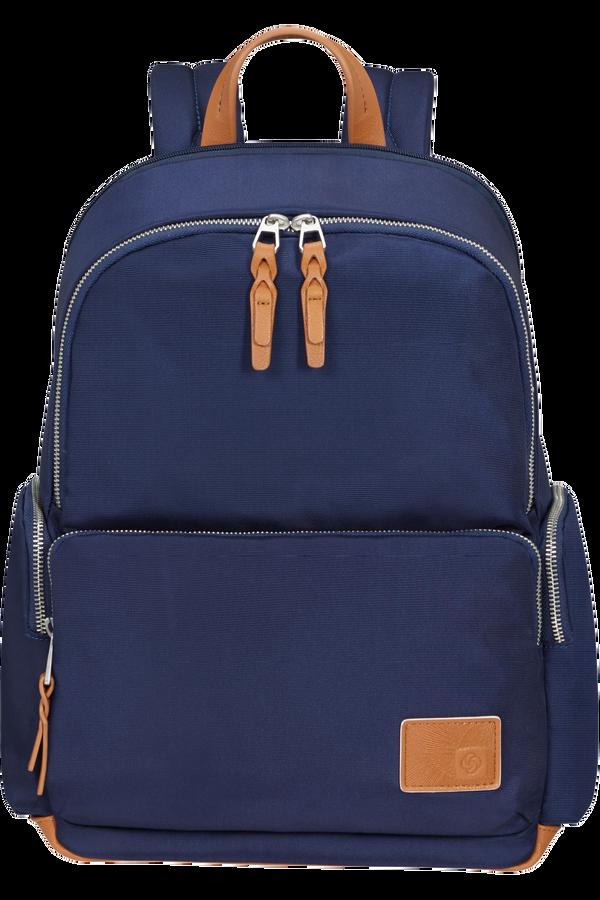Samsonite Yourban Backpack 3 Pkt  Půlnoční modrá