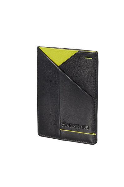 Outline 2 Slg Pouzdro na kreditní karty