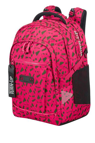 Turn Up Školní taška