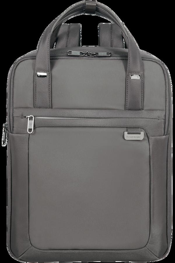 Samsonite Uplite 3-Way Laptop Backpack Exp  Šedá