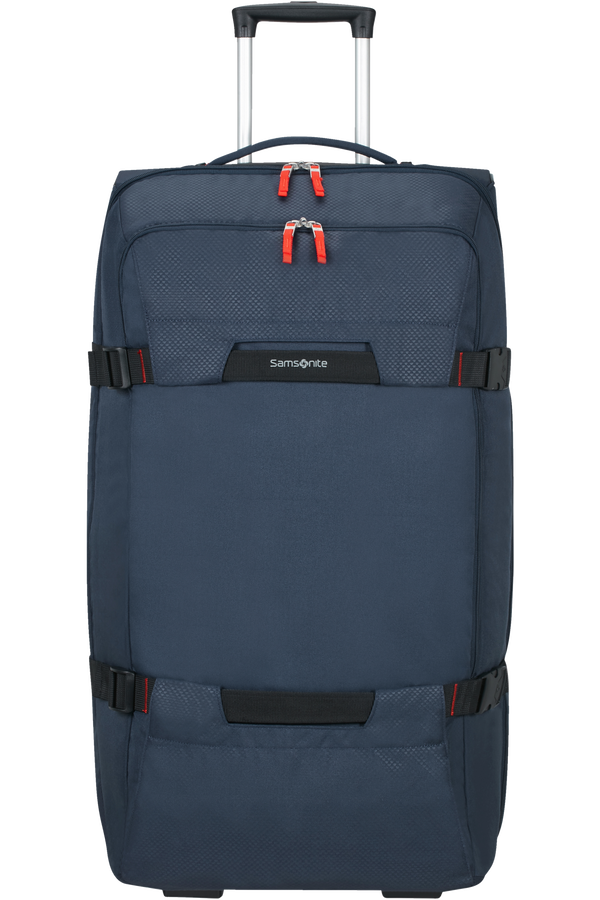 Samsonite Sonora Duffle with wheels 82cm  Night Blue