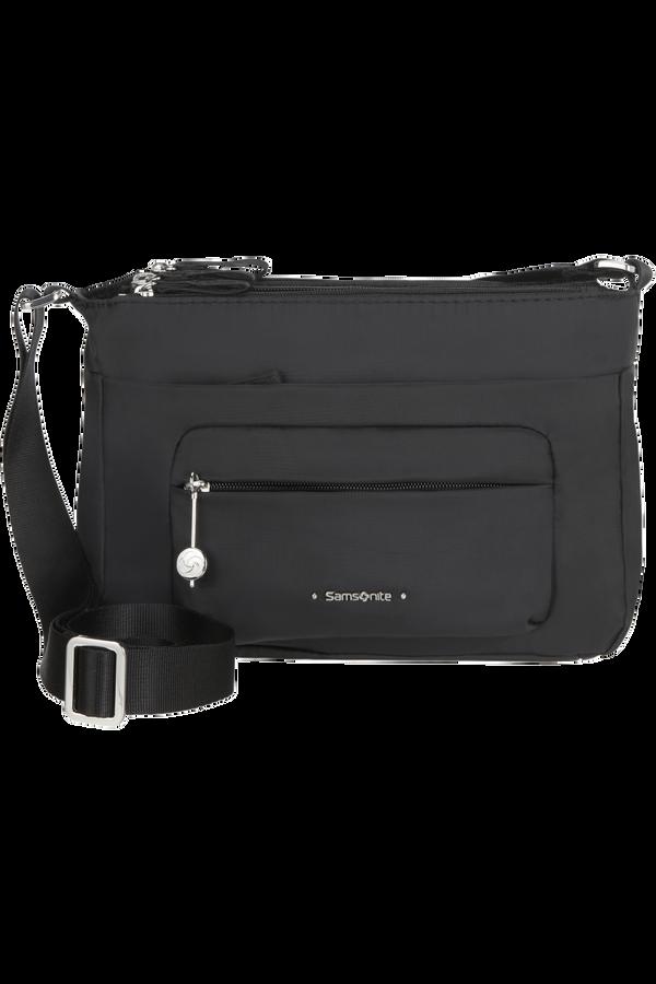 Samsonite Move 3.0 Horizontal Shoulder Bag S  Černá