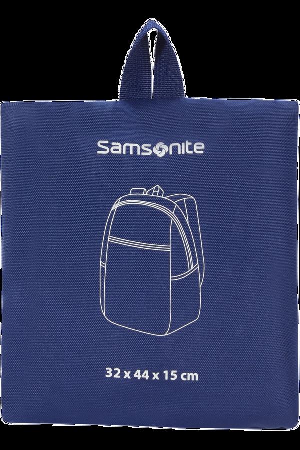 Samsonite Global Ta Foldable Backpack  Půlnoční modrá