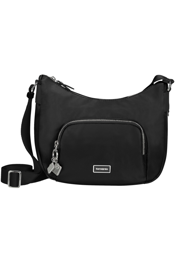 Samsonite Karissa 2.0 Hobo Bag S  Černá