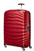 Lite-Shock Spinner (4 kolečka) 81cm Chili červená