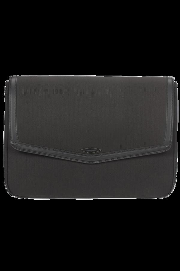 Samsonite Selar Laptop Portfolio  14inch Černá