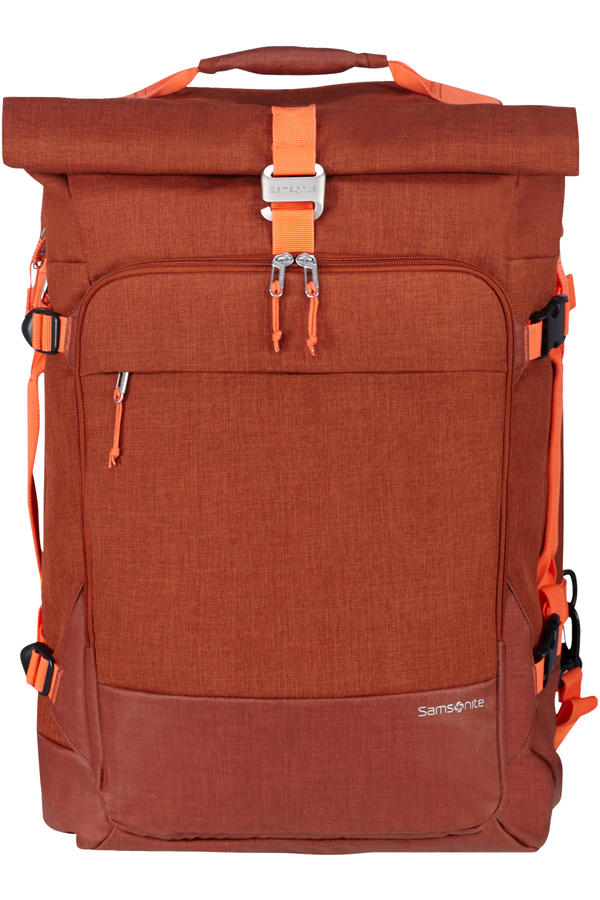 Samsonite Ziproll Duf.55/22 3-Way Boardcase  Oranžová