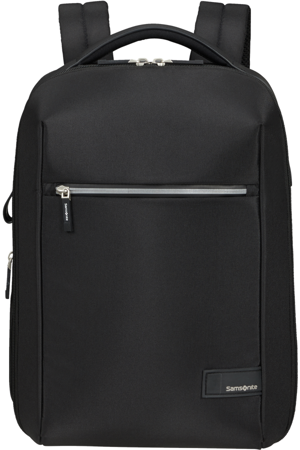Samsonite Litepoint Laptop Backpack 14.1'  Černá