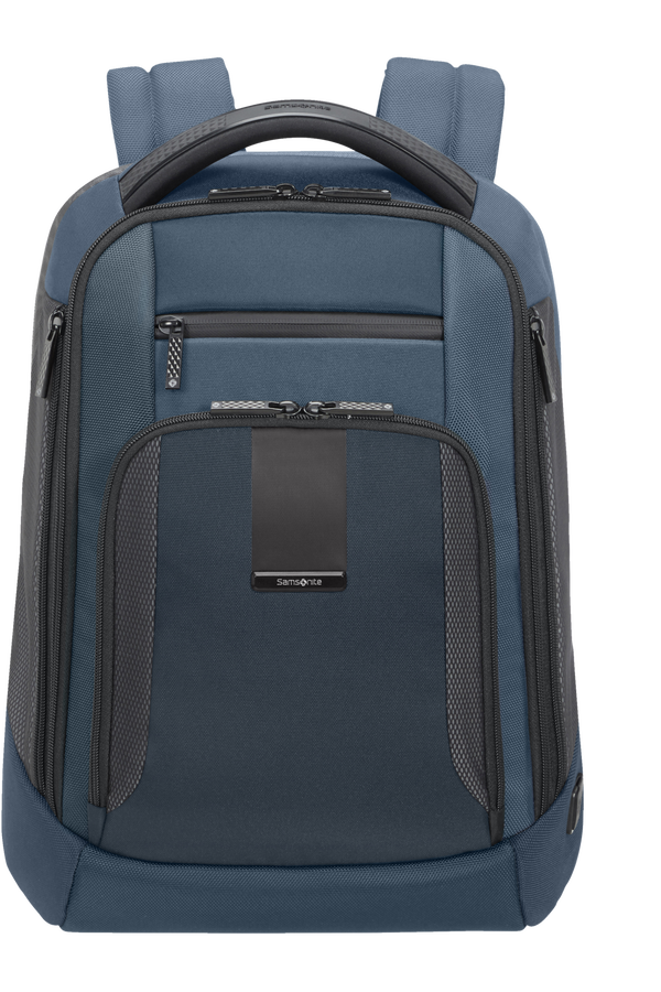Samsonite Cityscape Evo Laptop Backpack  14.1inch Modrá