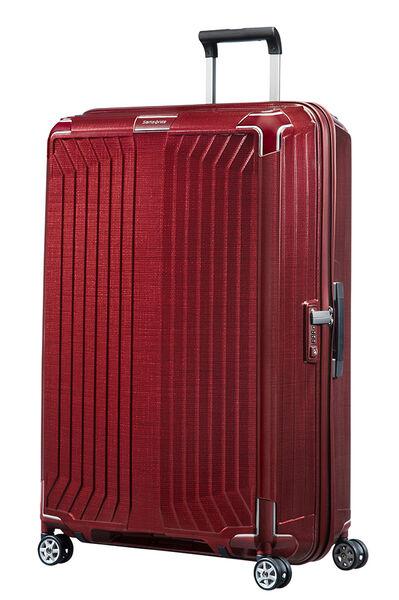 Lite-Box Spinner (4 kolečka) 81cm Deep Red