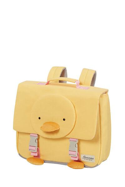 Happy Sammies Eco Školní taška S