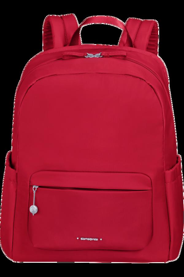 Samsonite Move 3.0 Backpack Org. 14.1'  Třešňová červená