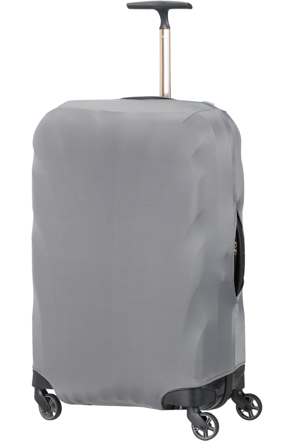 Samsonite Global Ta Lycra Luggage Cover M  Antracitová šedá