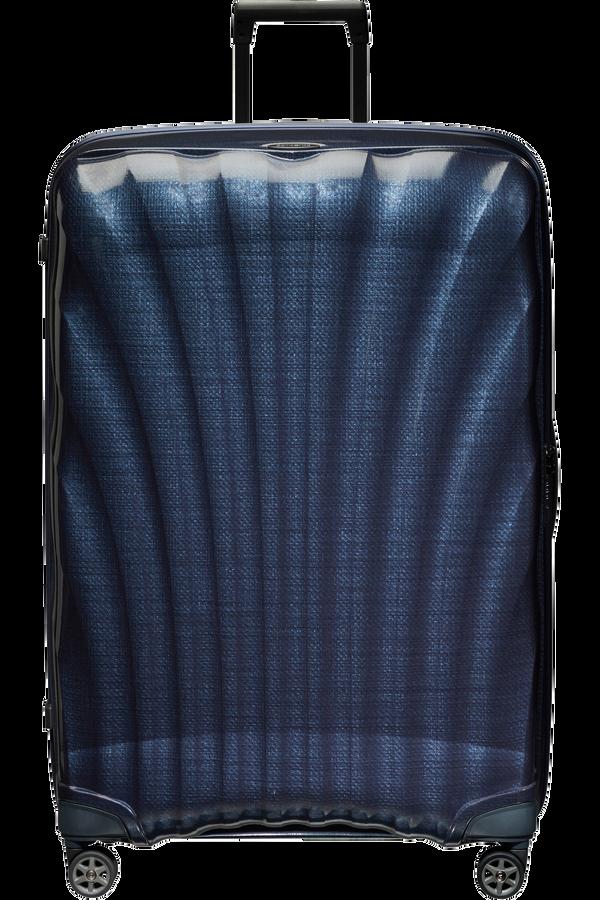 Samsonite C-Lite Spinner 86cm  Půlnoční modrá