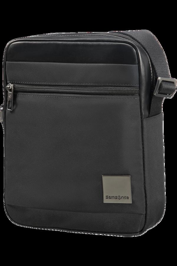 Samsonite Hip-Square Taška na tablet Crossover M  20cm/7.9inch Černá