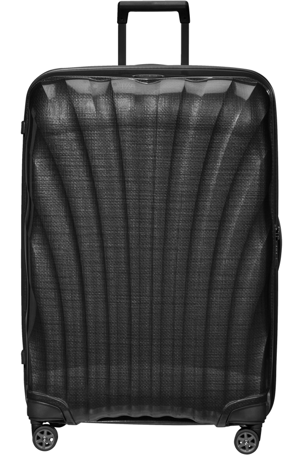Samsonite C-Lite Spinner 81cm  Černá