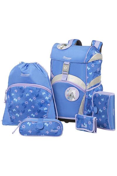 Ergonomic Backpack Batoh Bellflower