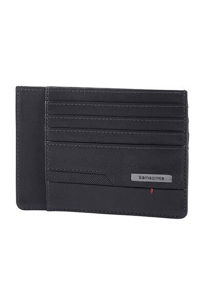 Pro-Dlx 5 Slg Pouzdro na kreditní karty