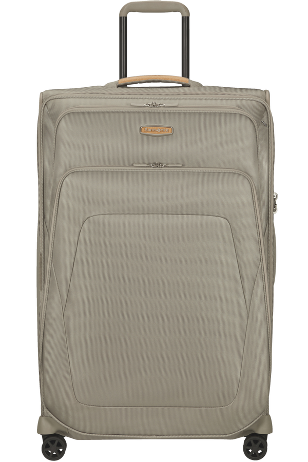 Samsonite Spark Sng Eco Spinner Expandable 79cm  Písková