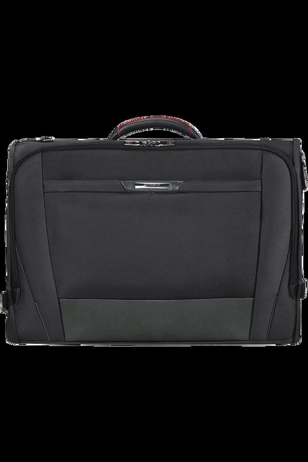 Samsonite Pro-Dlx 5 Tri-fold Garment Bag  Černá