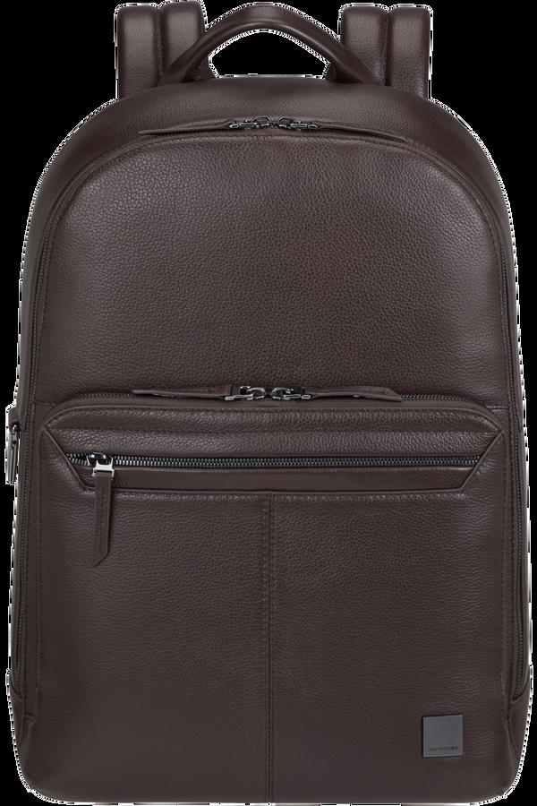 Samsonite Senzil Laptop Backpack 15.6'  Tmavě hnědá