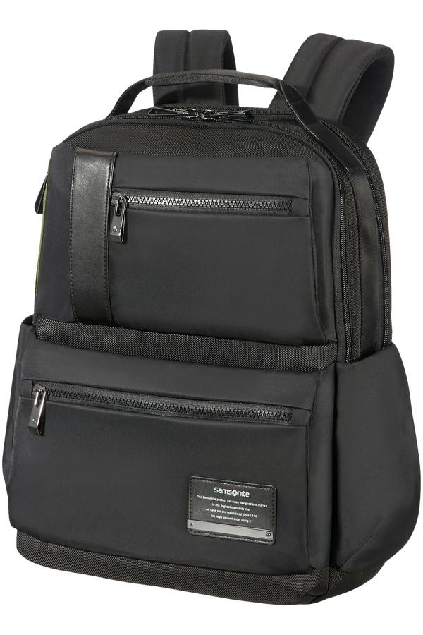 Samsonite Openroad Laptop Backpack  35.8cm/14.1inch Jet Black