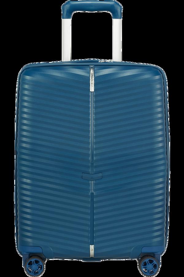 Samsonite Darts Spinner 55cm  Petrolejová modrá