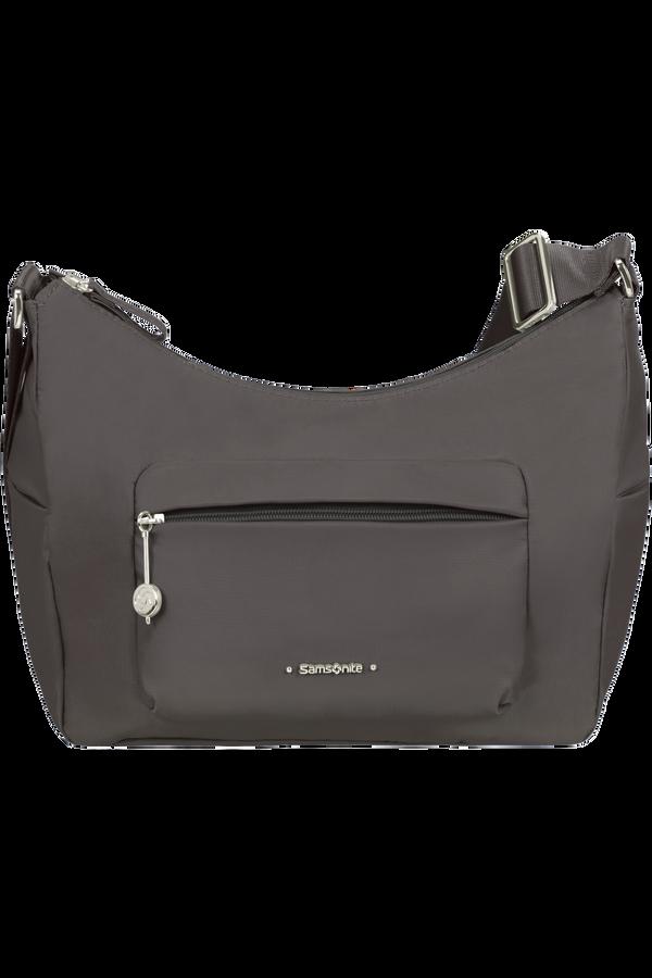 Samsonite Move 3.0 Shoulder Bag + 1 Pocket S  Tmavě šedá
