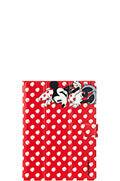 Tabzone Disney Obal Minnie Rocks The Dots