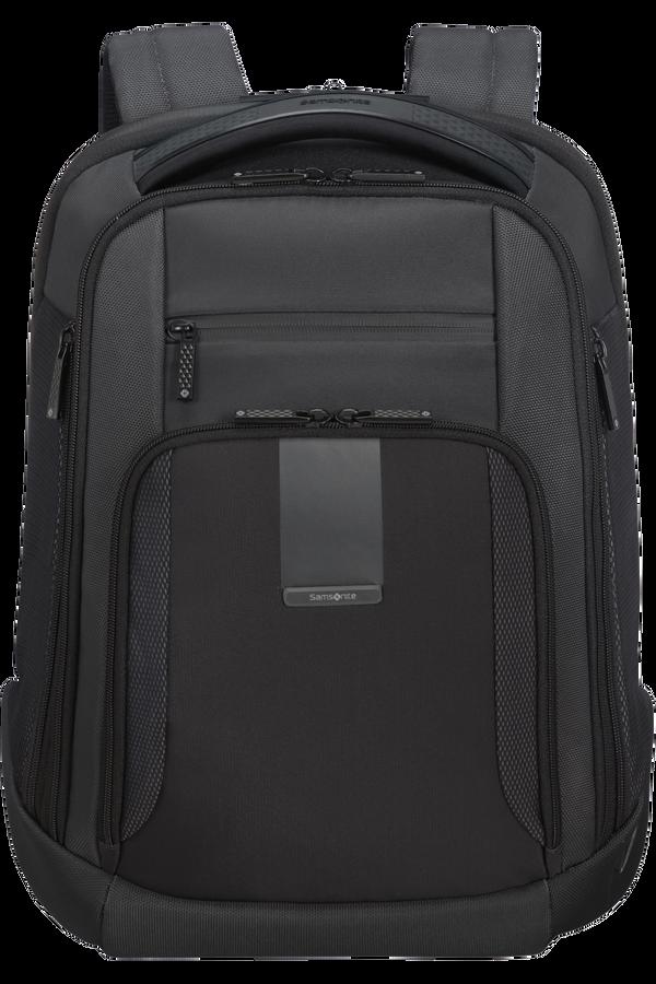 Samsonite Cityscape Evo Laptop Backpack Expandable  15.6inch Černá