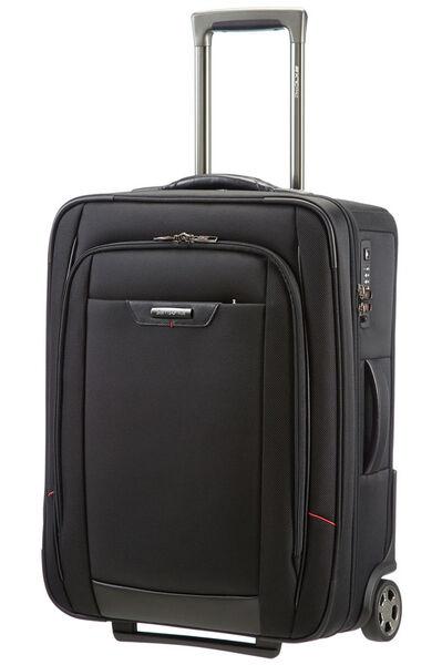 Pro-DLX 4 Business Upright (2 kolecka) 55cm Černá