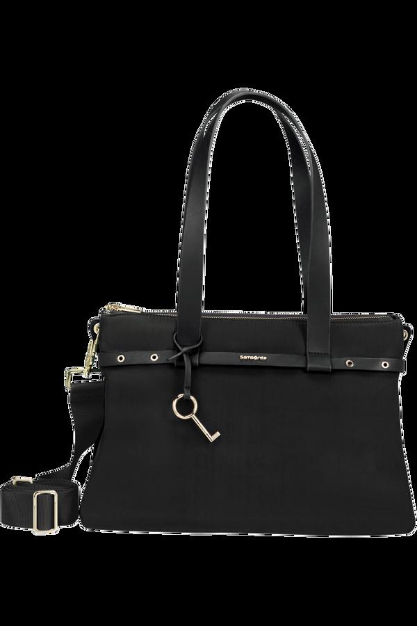 Samsonite Skyler Pro Shopping Bag  Černá